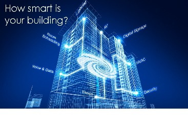 Smart Systems for Business Buildings and Offices